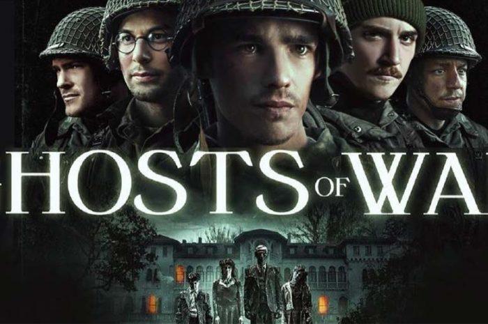รีวิว GHOSTS OF WAR โคตรผีดุแดนสงคราม