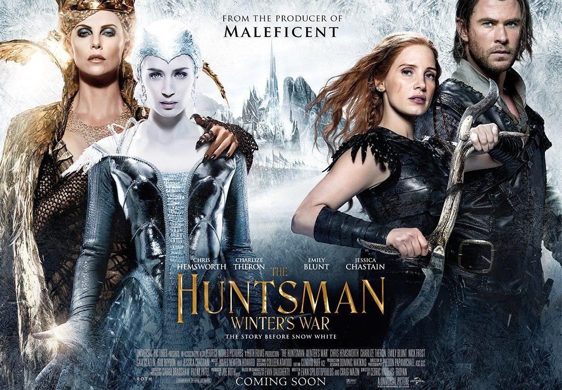 The-Huntsman-Winter's-War