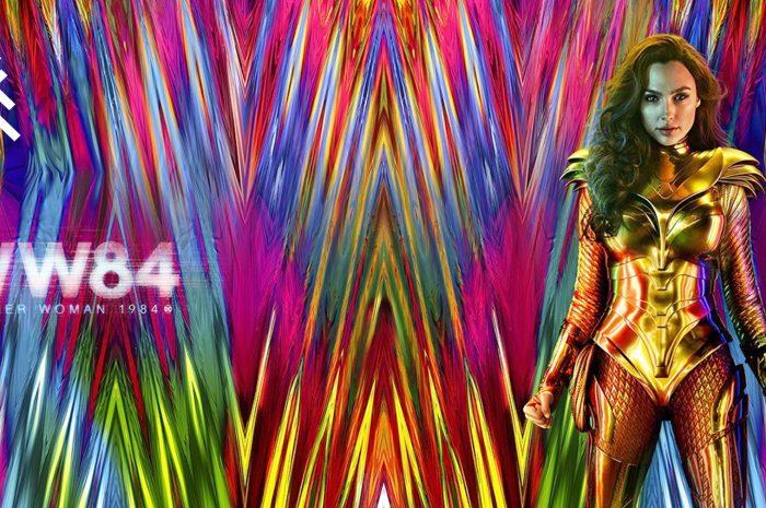 รีวิวหนัง Wonder Woman 1984 : เหตุการณ์ในช่วงปี 1984
