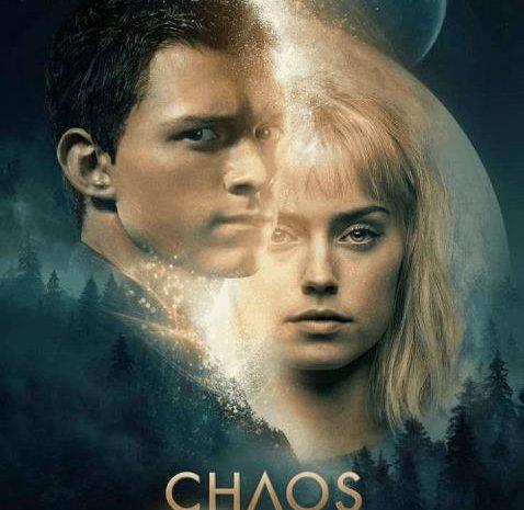 Chaos Walking จิตปฏิวัติโลก (2021)