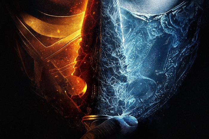 Mortal Kombat มอร์ทัล คอมแบท 2021