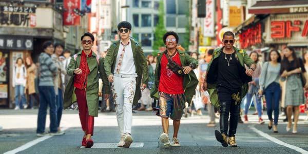 รีวิว Detective Chinatown 3 (2021) แก๊งม่วนป่วนโตเกียว 3
