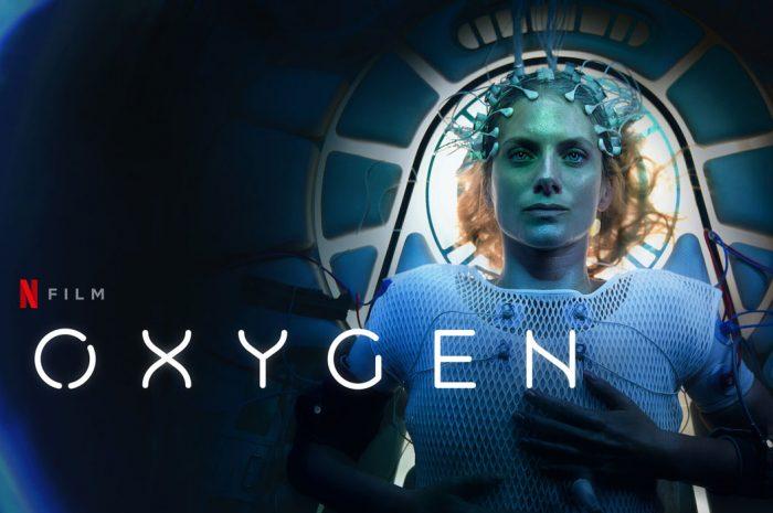 รีวิว Oxygen ออกซิเจน (2021)